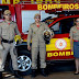 Concurso para o Corpo de Bombeiros de Sergipe ocorre neste domingo