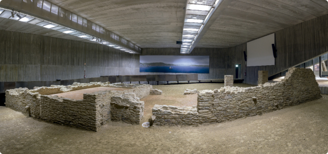 Centro Arqueológico Mugardos