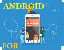 Android Future Of Smart Technology