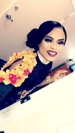 5 - Bobrisky looks like a real life barbie doll in new photos