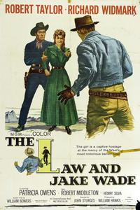 Watch The Law and Jake Wade Online Free in HD