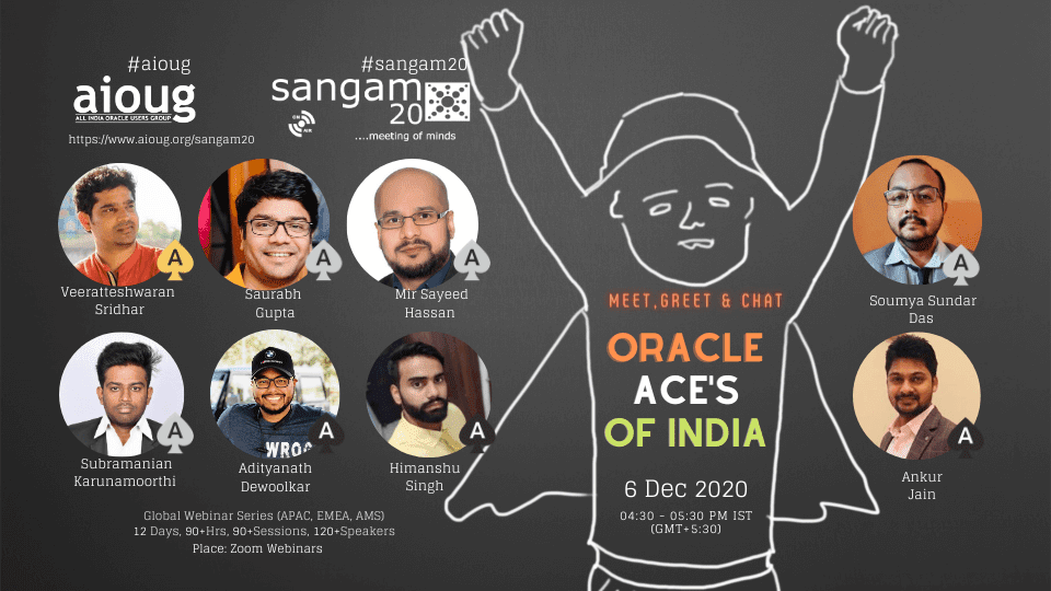 Sangam 2020 -Register Now for Free