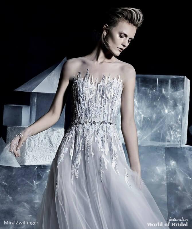 8d6e28274f42 Mira Zwillinger 2019 Wedding Dresses - World of Bridal