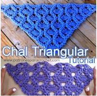 Chal triangular