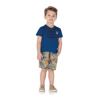 Distribuidor de moda infantil