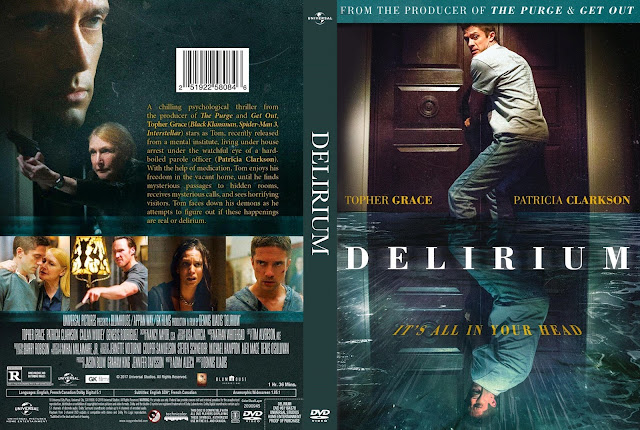 Delirium (scan) DVD Cover