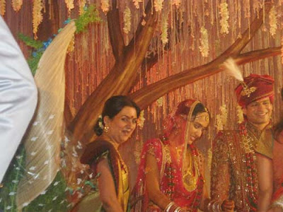 mandap-vivek oberoi-wedding