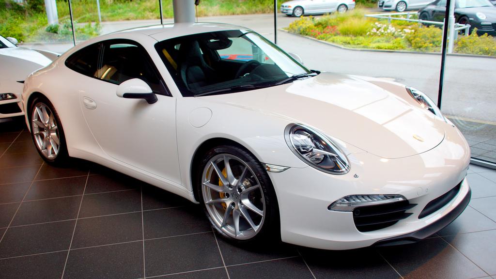 Δείτε την πιο εκπληκτική συλλογή Porsche στον κόσμο