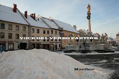 COSA VEDERE CINQUE GIORNI IN SLOVENIA ON-THE-ROAD: MARIBOR
