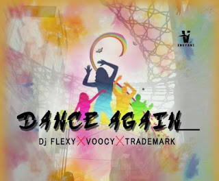 DJ Flexy x Trademark x Voocy – Dance Again