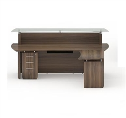 Modern Reception Desk On Sale