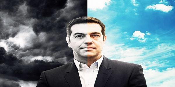 Ο Αλέξης Τσίπρας μεταξύ «θριάμβου και καταστροφής»