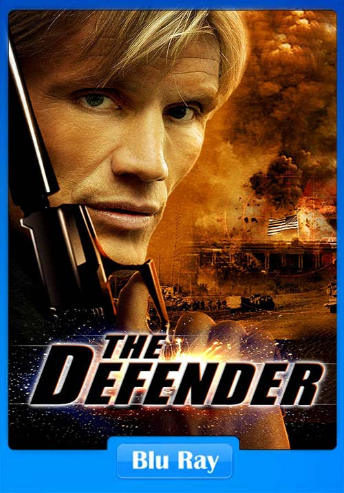 The Defender 2004 720p BluRay Dual Audio x264 | 480p 300MB | 100MB HEVC