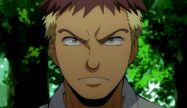 Anshatsu Kyoushitsu merupakan anime yang bercerita tentang seorang guru yang sebelumnya adal 9 Quote Anime  Anshatsu Kyoushitsu  Ini Akan Mengubah Pola Pikirmu