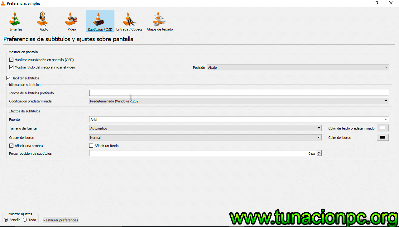 Descargar VLC Media Player Full Español Gratis