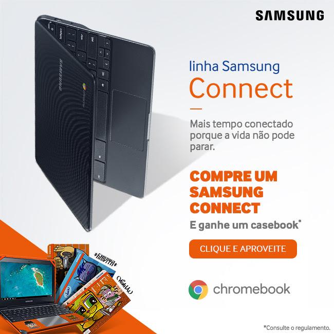 ►Linha Samsung Connect
