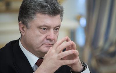 Порошенко анонсує подальший наступ на Газпром