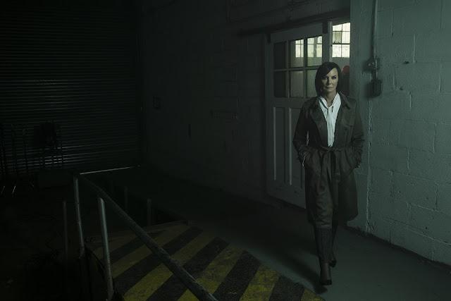 A&E estreia série com a célebre procuradora Marcia Clark em julho