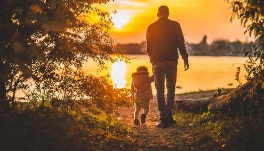 Apa Saja Peran Ayah Dalam Mengasuh Anak ?