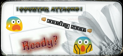 App-Arts. Counter attacks. Ini serangan balikku. Ready?
