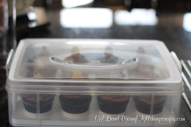 Quick Chocolate Cup Cakes | Baking Tips and Tricks