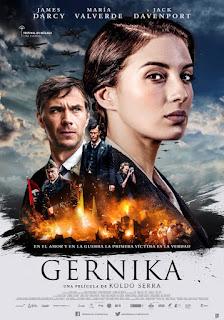 Watch Guernica (Gernika) (2016) movie free online