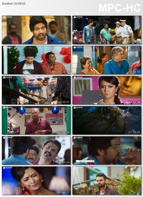 Rambo Straight Forward (2018) Hindi Dubbed Full Movie Download 480p HDRip x264 E-Subs 400MB