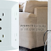 $5 (Reg. $9.99) + Free Ship GE 6 Outlet Wall Plug Adapter Power Strip
