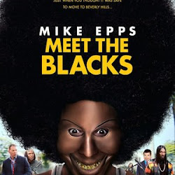 Poster Meet the Blacks 2016