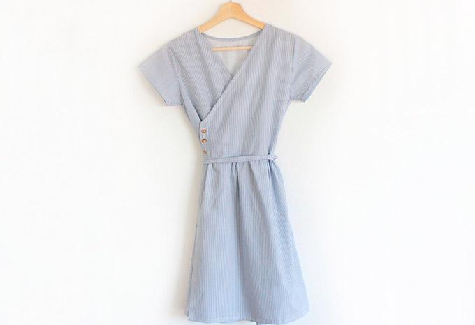 diy-vestido-cruzado-botones-lazo-cintura