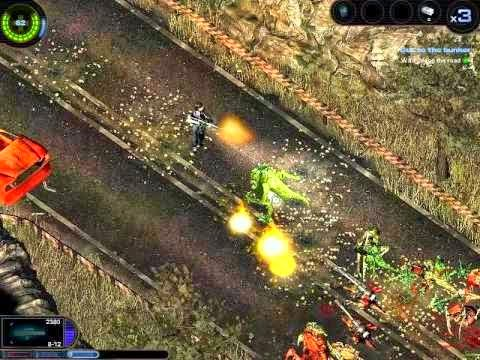 zombie shooter 2 full version free download