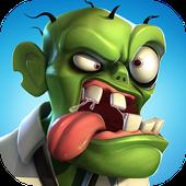 Clash of Zombies II The invasion of Atlantis APK v1.1 Mod Full Unlocked