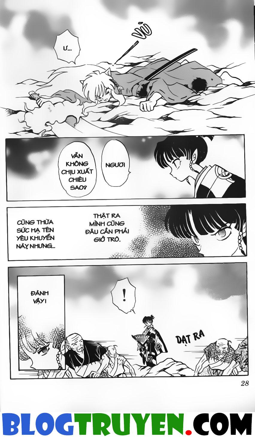 Inuyasha vol 16.2 trang 7