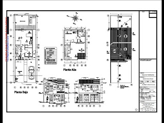 Arq miguel a salazar m asociados noviembre 2015 for Normas para planos arquitectonicos
