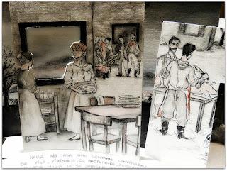 'Contrabandista', Mariana Bede - Mostra Simões Lopes Neto, Santander Cultural
