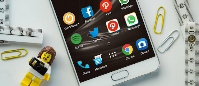 6 Aplikasi Keren Android yang Tidak Rilis di Play Store