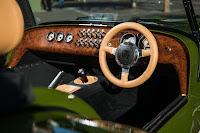 Caterham Seven 420S Harrods Edition (2016) Dashboard