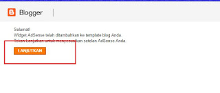 Tips dan Cara Mendaftar Google Adsense dengan Domain Blogspot