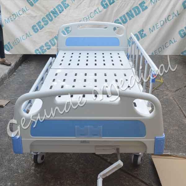 agen hospital bed murah