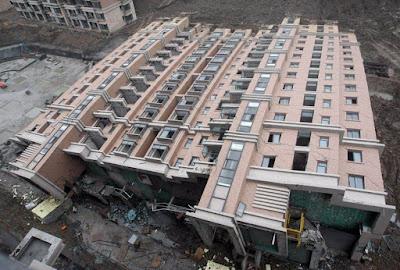 faktor penyebab kegagalan proyek konstruksi