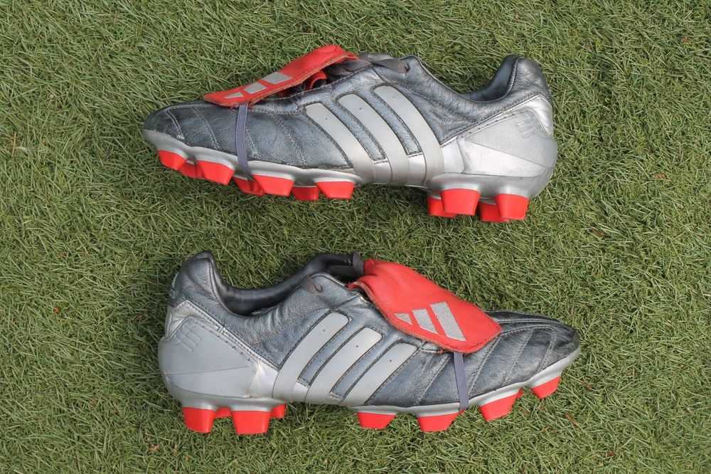 cheap for discount 7d295 62597 ... and we also do not think that it will be Black   White   Red Predator.  We expect it to be either the Japan Blue, the Silver or the Red colorway.