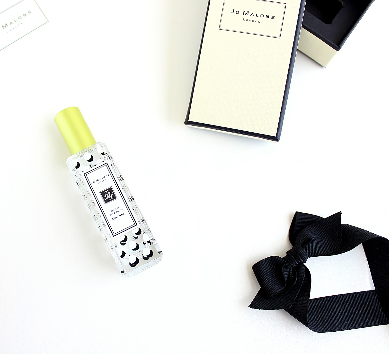 Jo Malone Nashi Blossom Fragrance Review, Life in Excess Blog