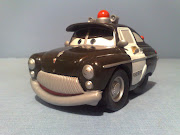*** DISNEY PIXAR CARS ***