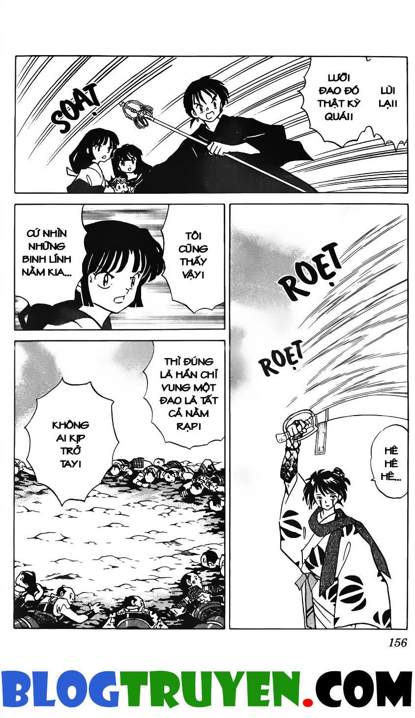 Inuyasha vol 24.9 trang 9