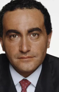Dodi Fayed age, wiki, biography