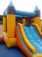 alquiler de inflables fiestas infantiles bogota