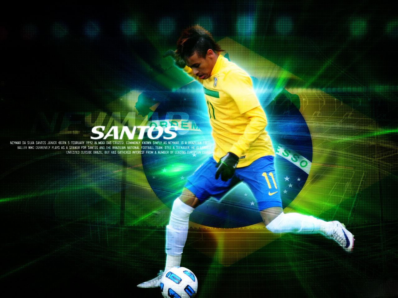 Best Sport Wallpapers: Neymar Wallpapers  Best Sport Wall...