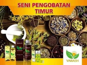 78 Manfaat Minyak Varash Herbal