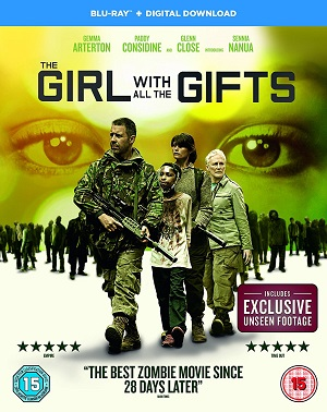 The Girl with All the Gifts 2016 BRRip BluRay 720p 1080p