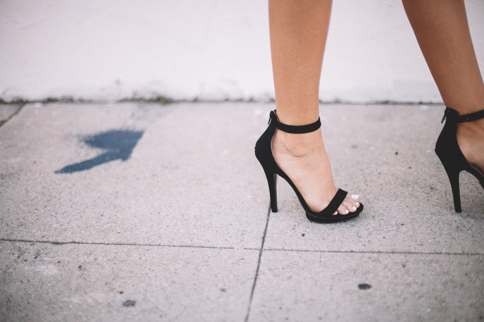Windsor Store Heels | My Cup of Chic